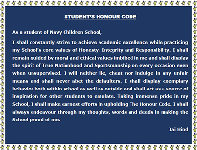Navy Childrens School Kochi